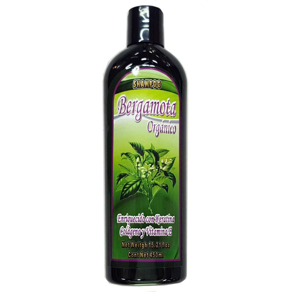 best men's organic shampoo for thinning hair