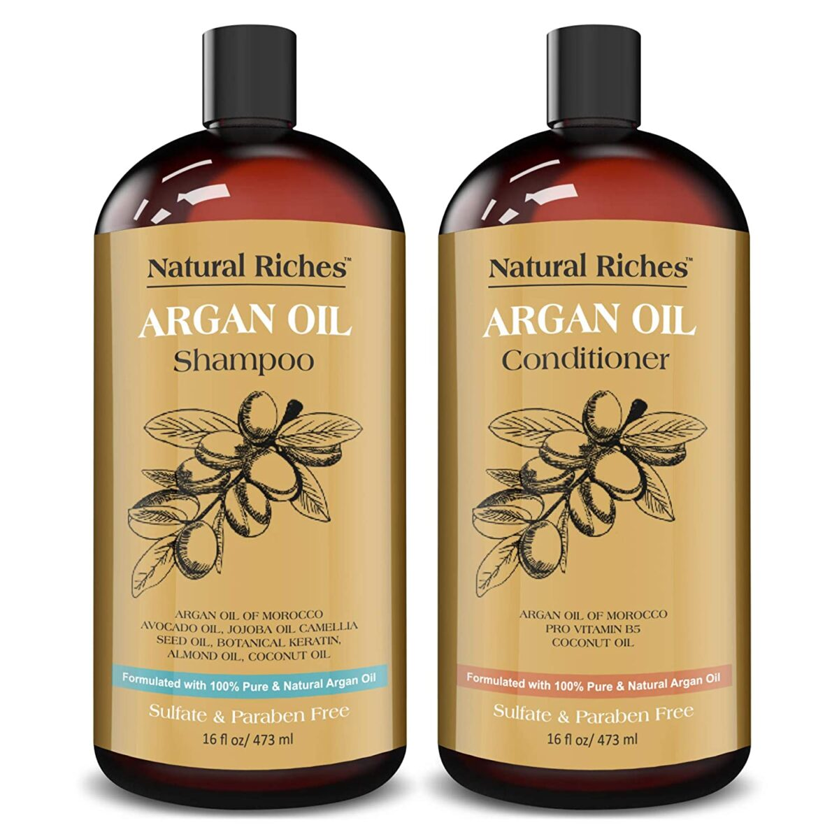 best organic shampoo for thinning hair and hair loss