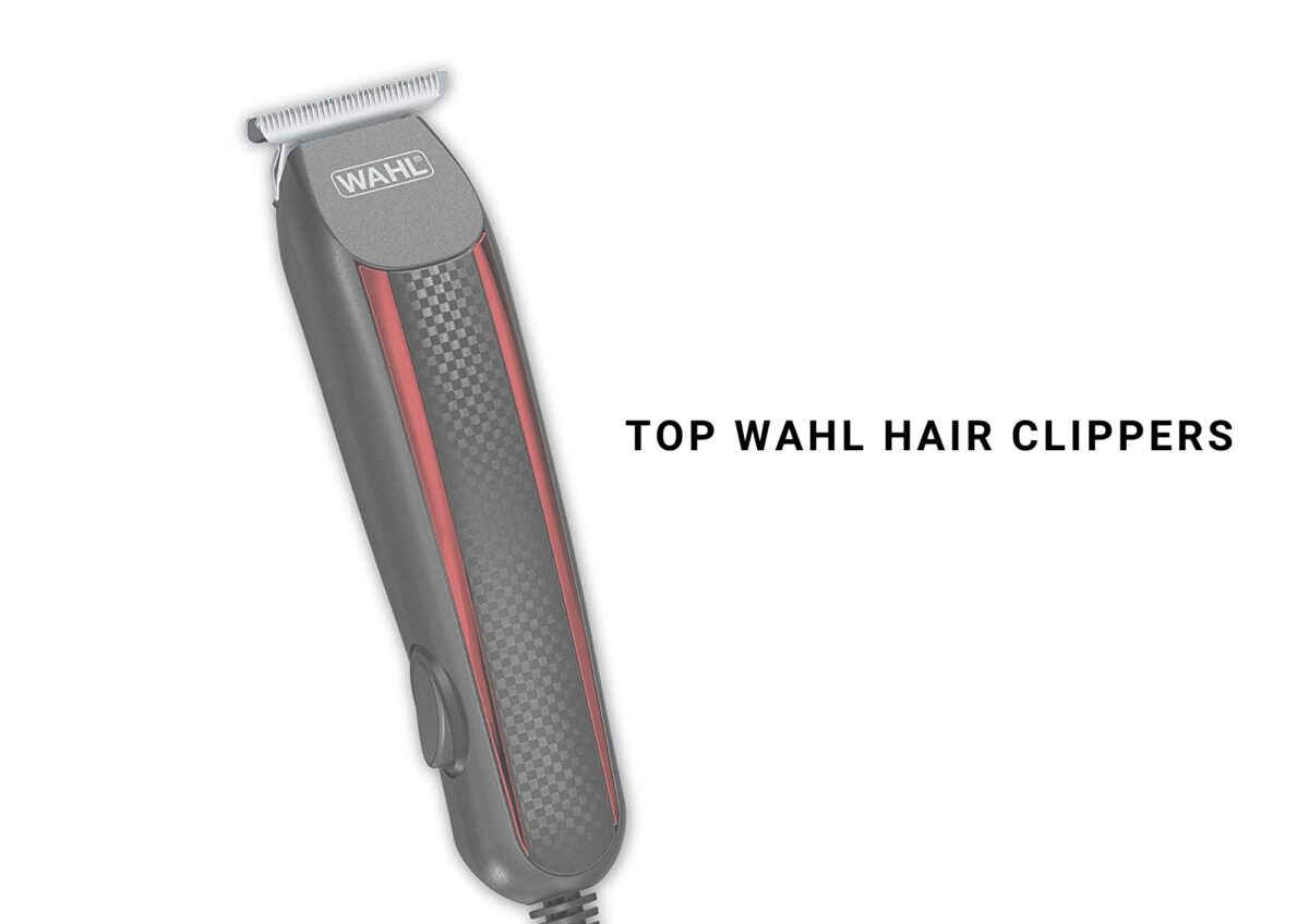 5 Best Wahl Clippers In 2021