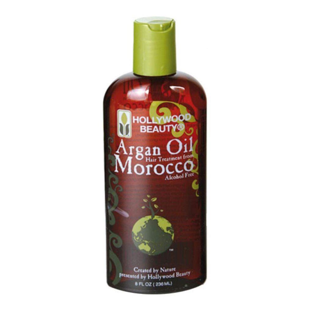 best hair oil for 360 waves