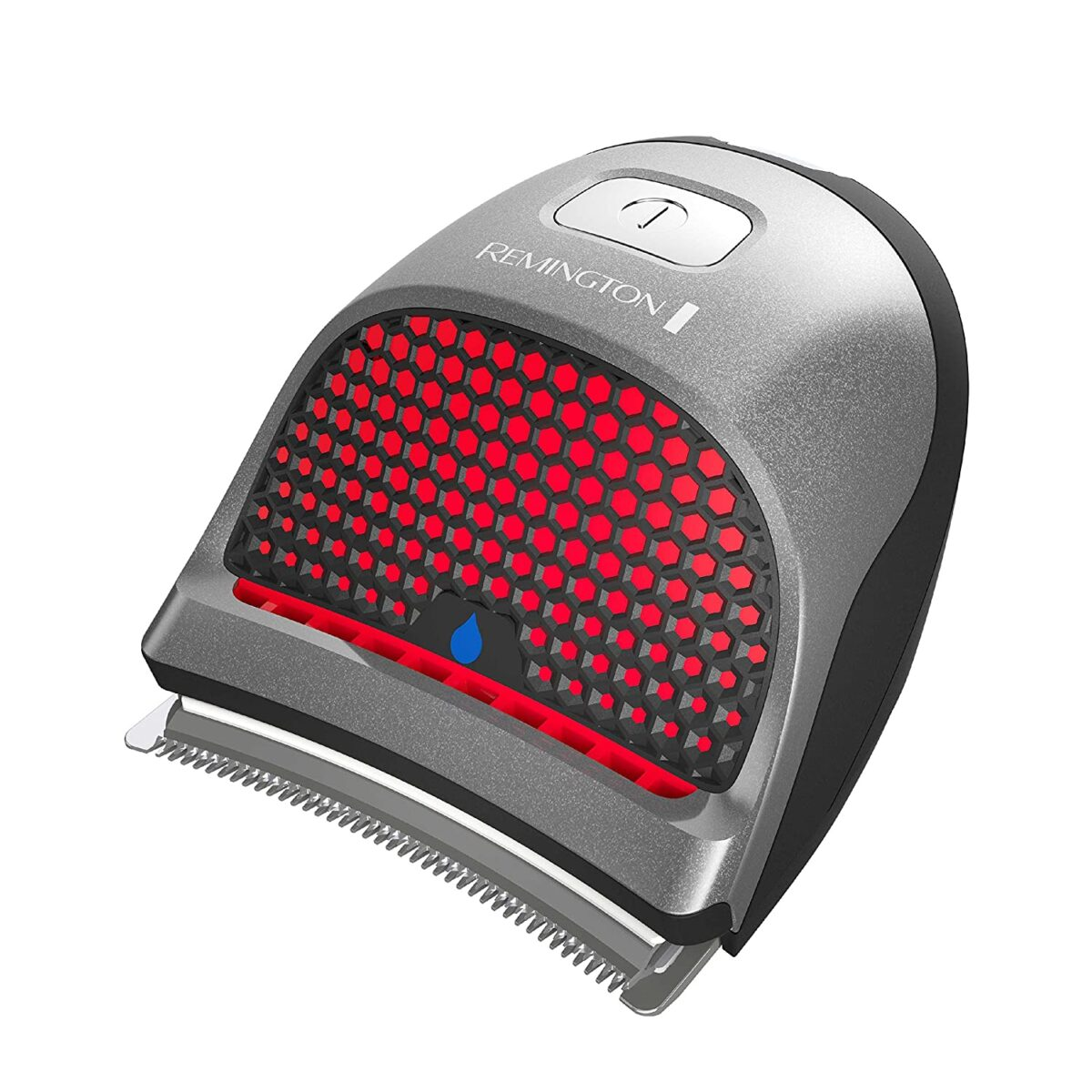 clippers for black hair amazon