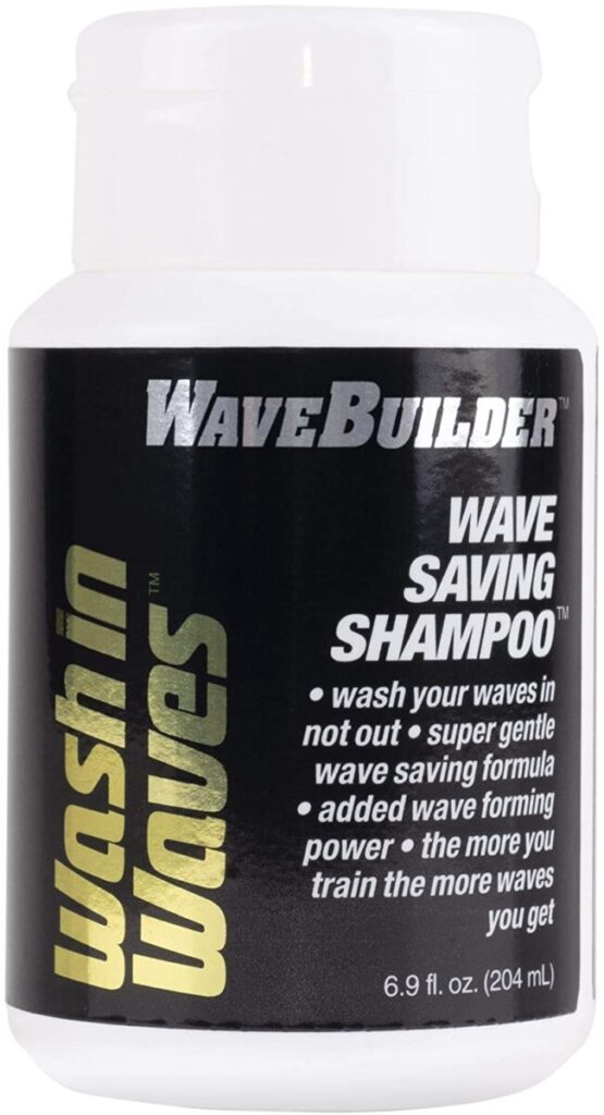wavebuilder wave saving shampoo