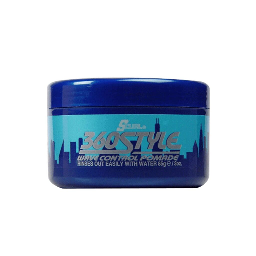 best wave grease for thin hair