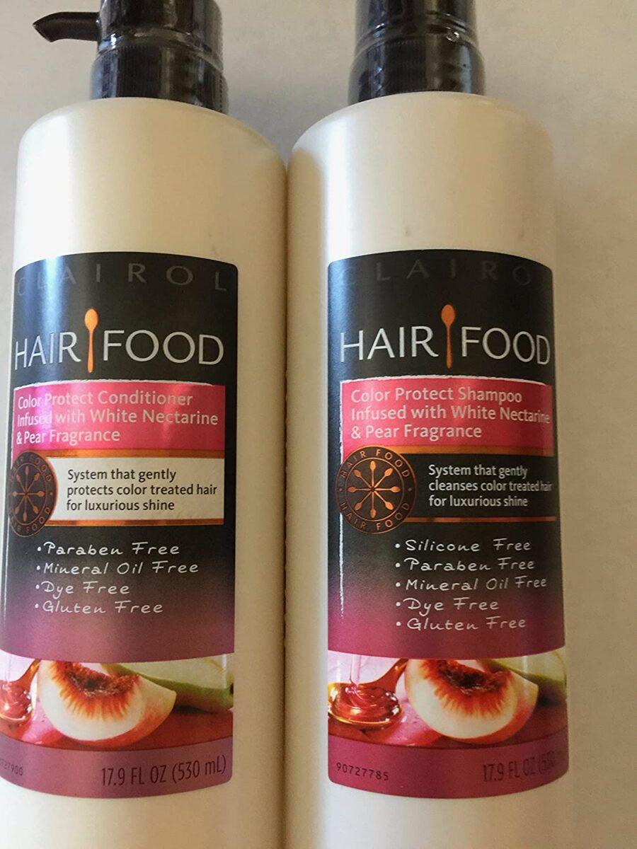 best shampoo for color treated hair 2021
