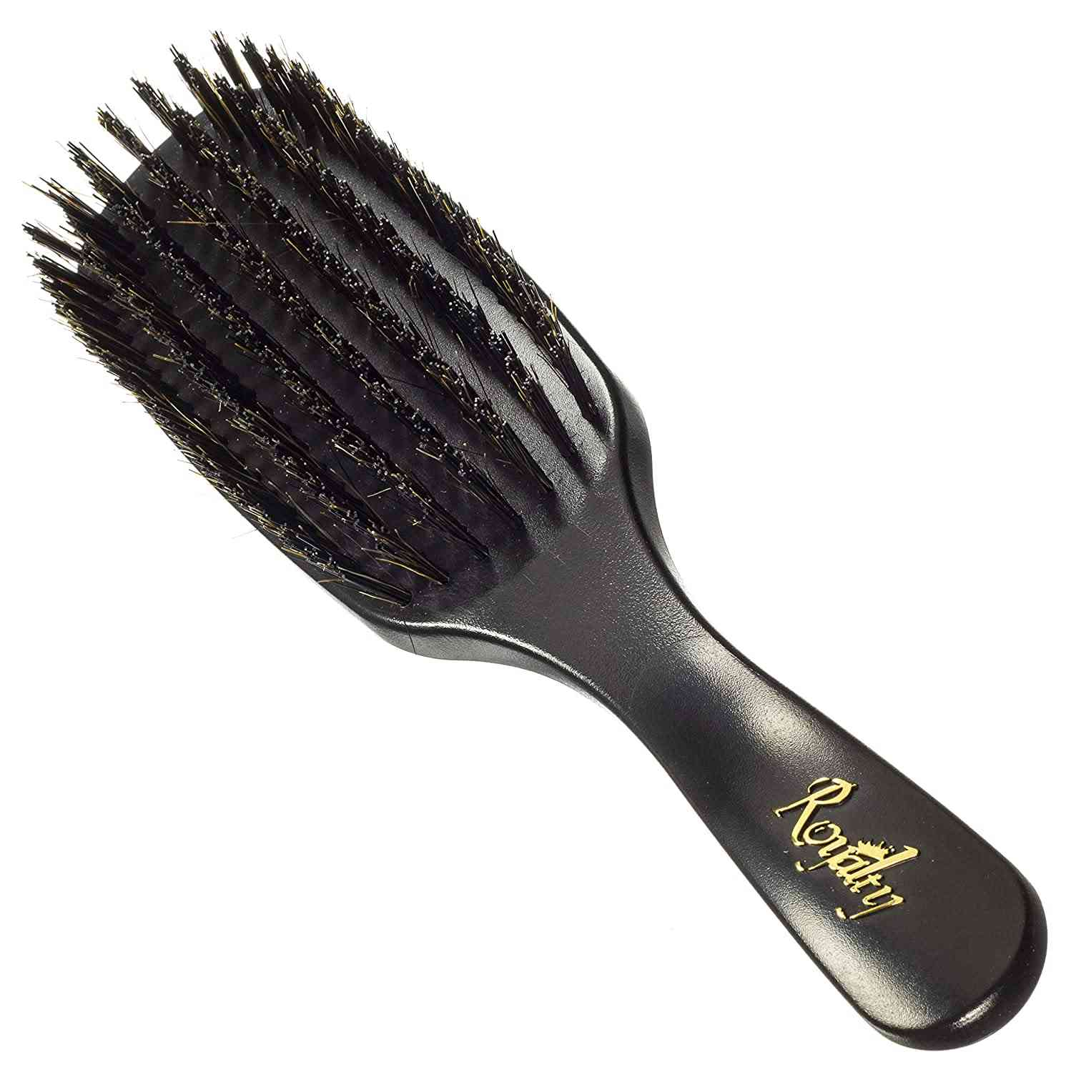 best 360 wave brush for coarse hair