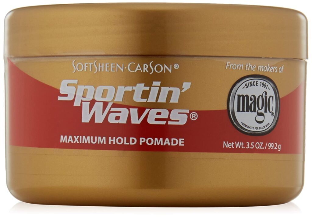 pomade for 180 waves
