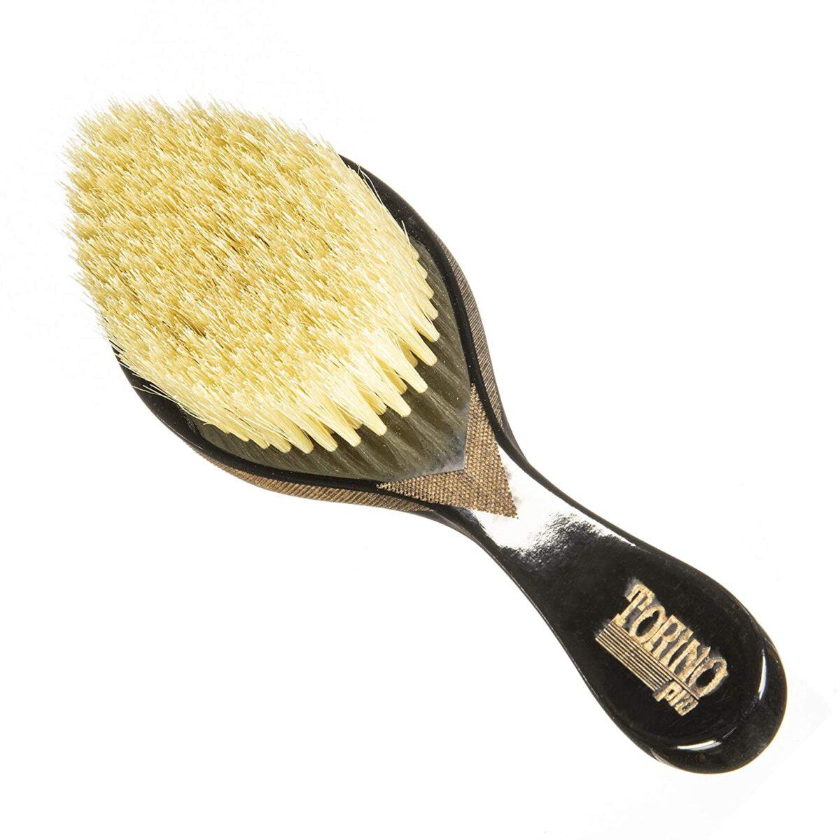 hairbrush fofr waves