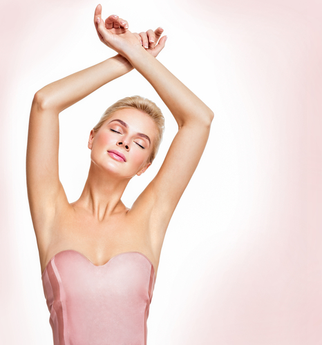 Laser hair Removal For Blonde Hair