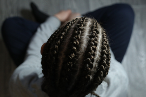protective hairstyles for black men