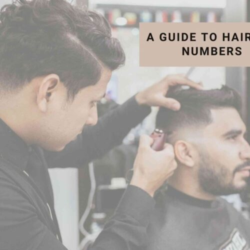 a guide to haircut numbers