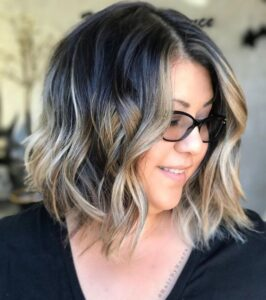 best hairstyles for plus size body shape