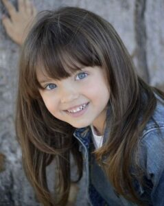 Cute and Adorable little girl hairstyles