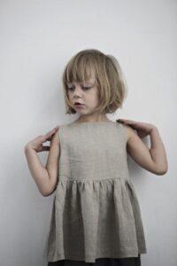 small girl hairstyle short hair