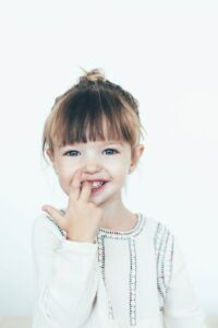 cute and adorable little girl hairstyles pictures