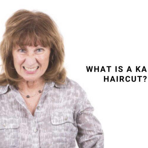what is a karen haircut