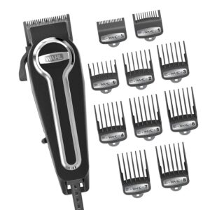wahl fade clippers