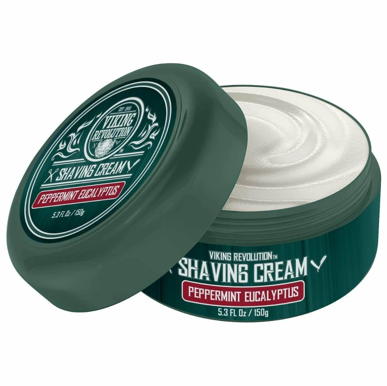 best shaving cream for razor bumps