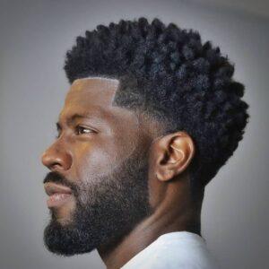 waves hairstyles black men