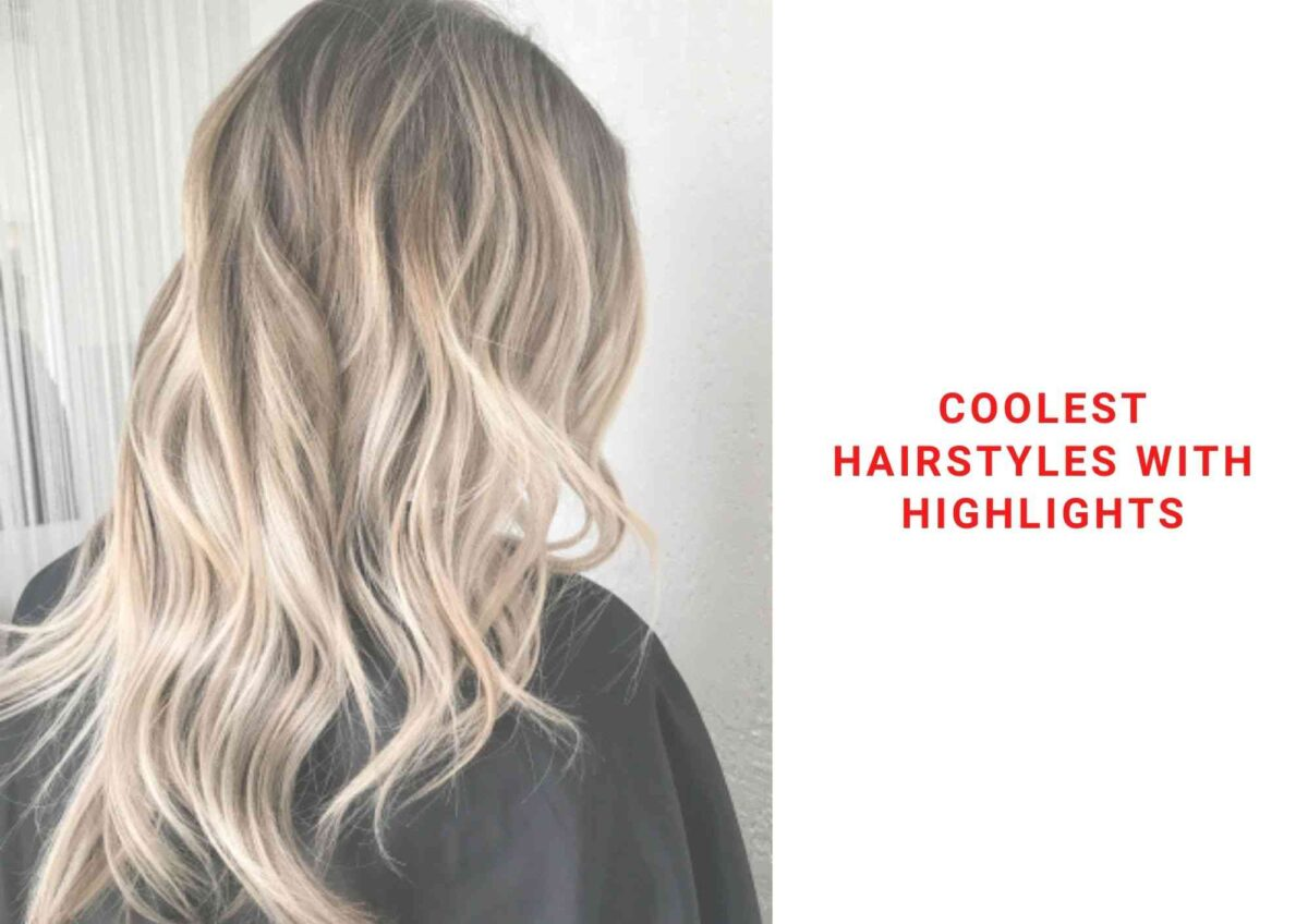 22 Coolest Short Hairstyles With Highlights To Try In 2021