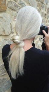 older men ponytail hairstyless