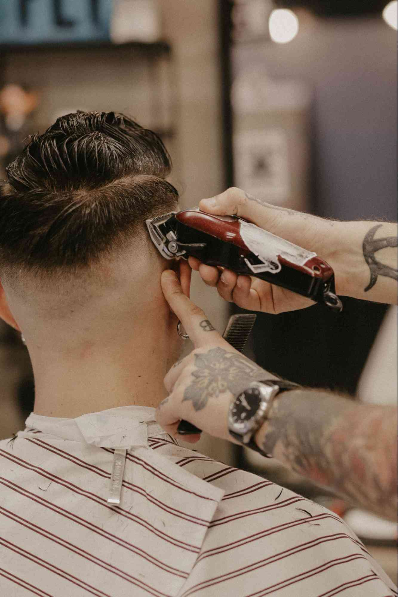 hair clipper sizes