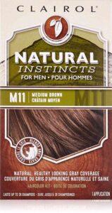 hair dye for black men