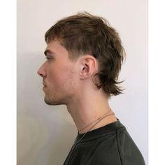 mullet haircut for men