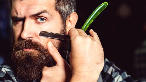 can you sharpen razor blades