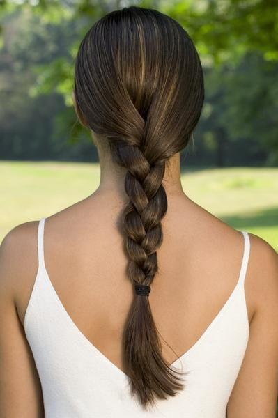 braided cowgirl hairstyles