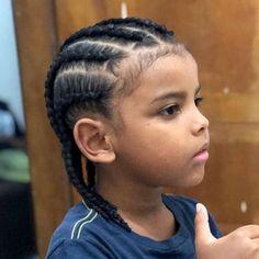 cornrow braids for black boys