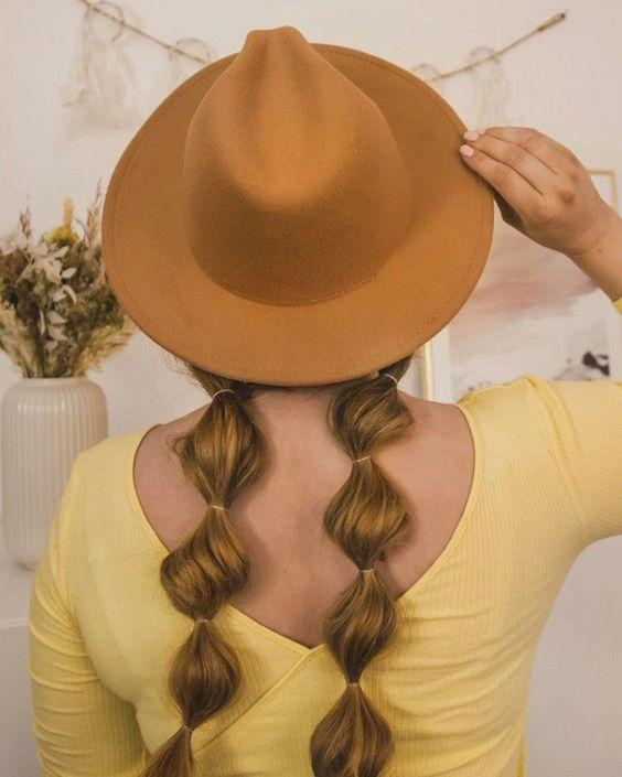 western cowgirl hairstyles