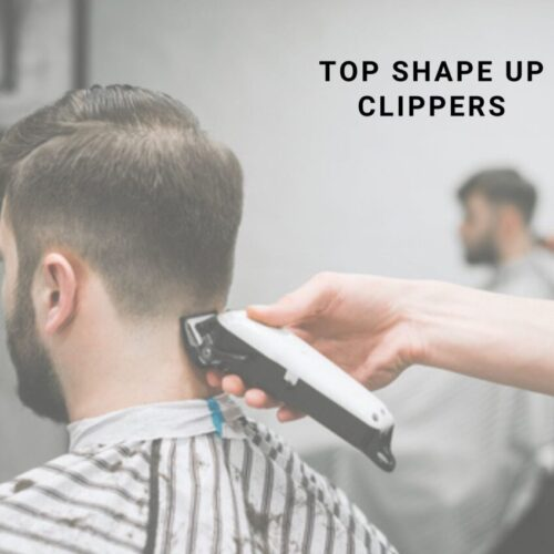 shape up clippers