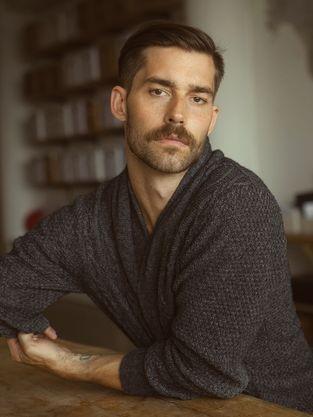 top beard style for sensitive skin 2021