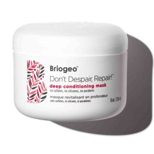 best repairing hair mask for rebonded hair