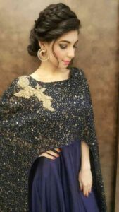 puffy braid hairstyles for indian wedding function