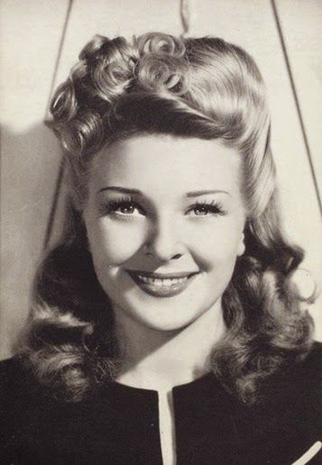vintage hairstyles for women