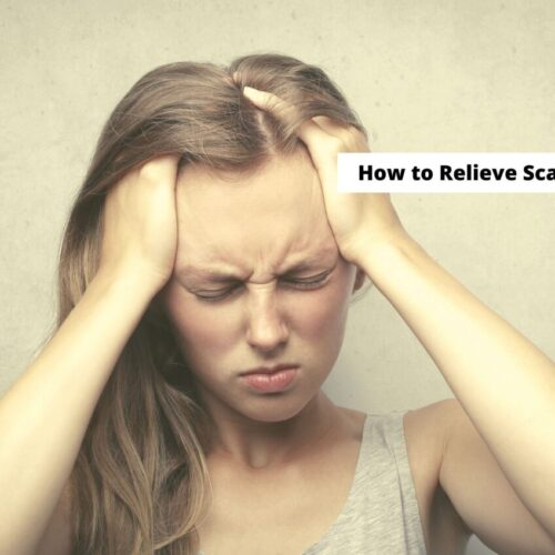 How to Relieve Scalp Pain