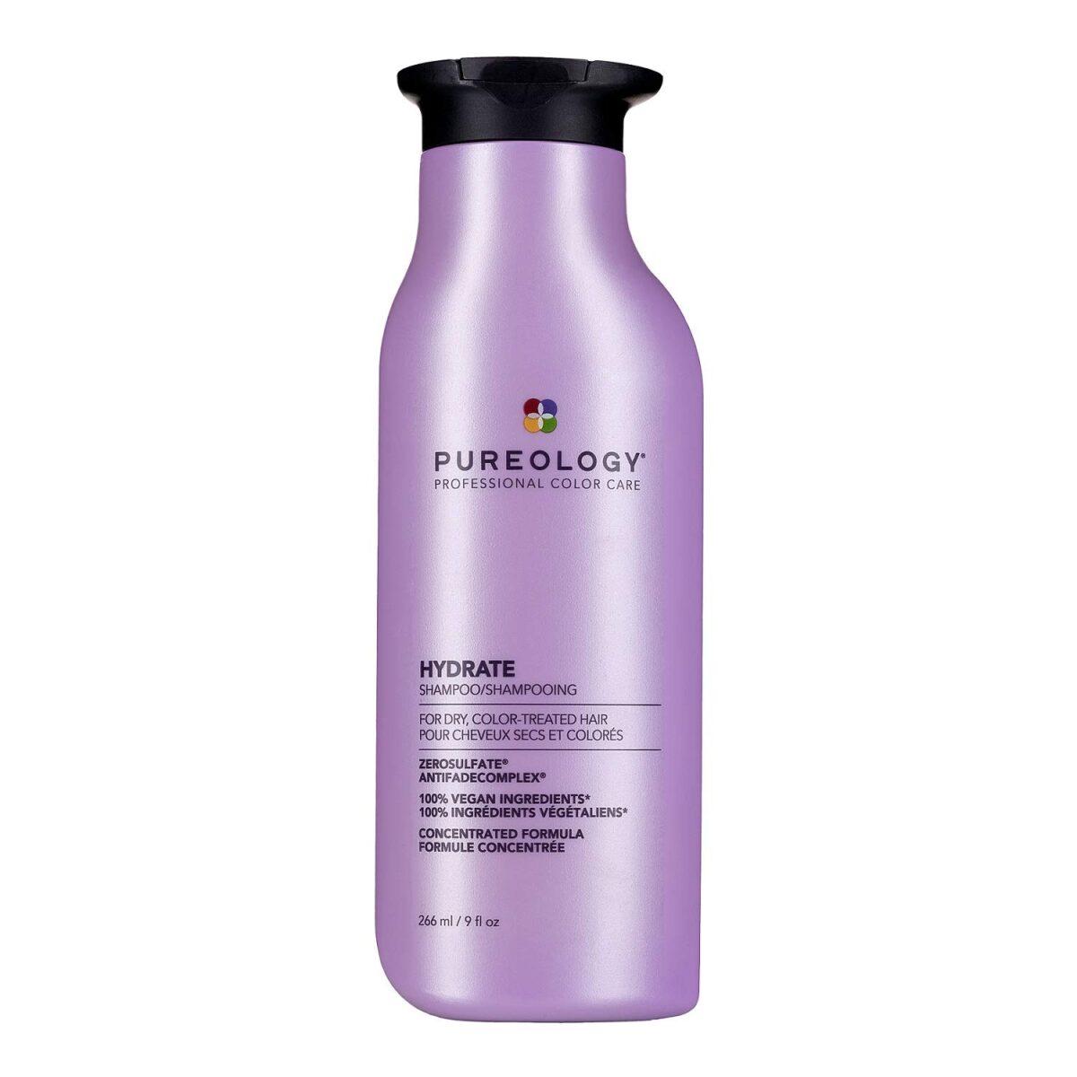 best shampoo for balayage hair