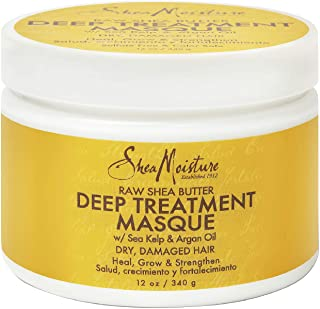 damage repair Deep Conditioners For Natural Hair