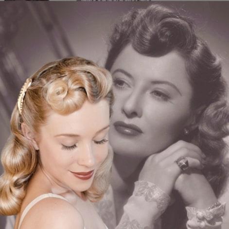 1930s ladies hairstyles