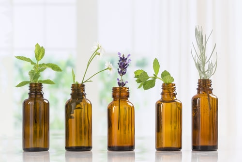 How To Relieve Scalp Pain with essential oils