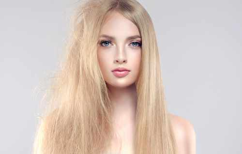 is glycerin bad for hair